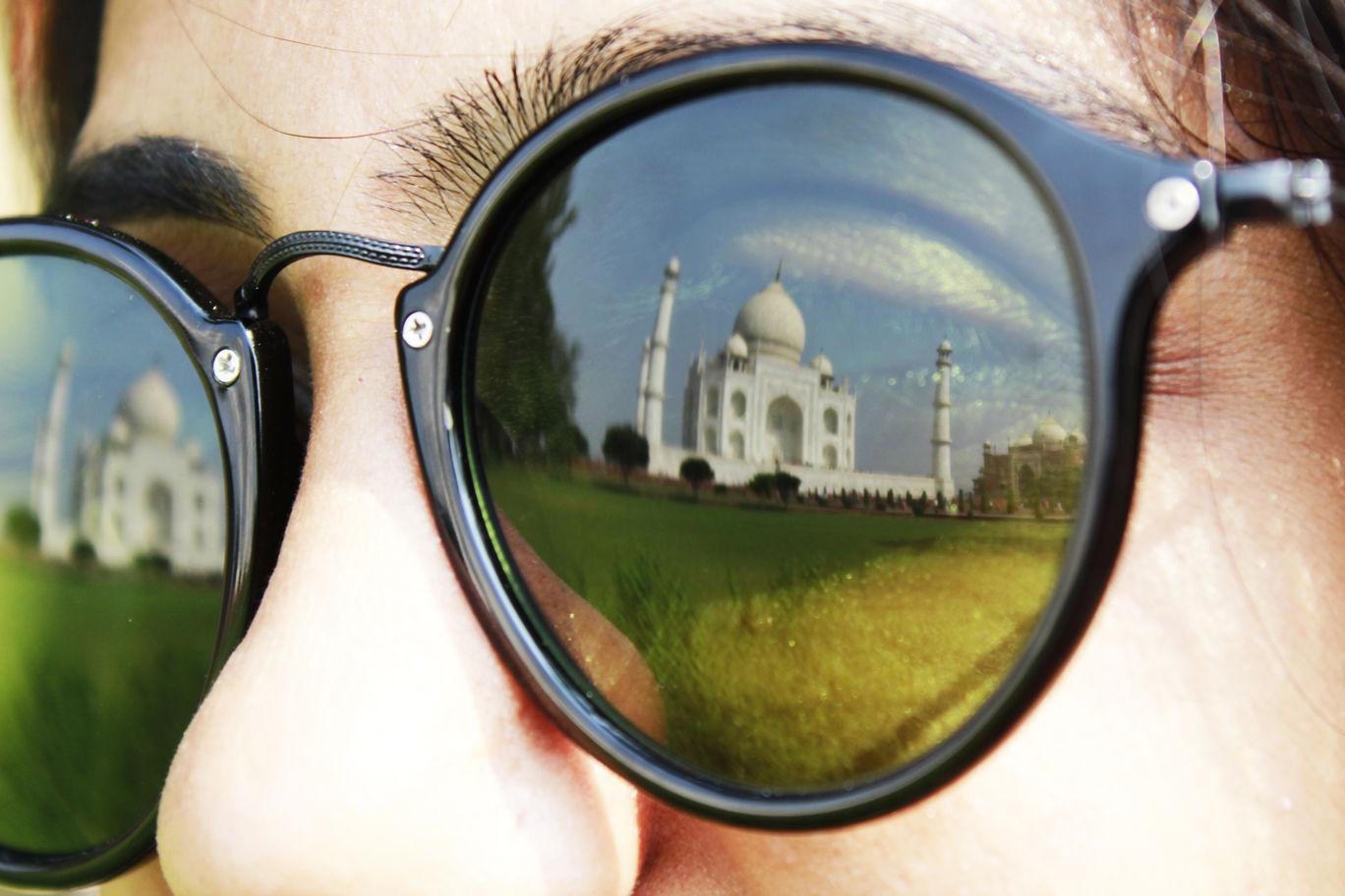 Photo of Taj Mahal By Sohil Kothari