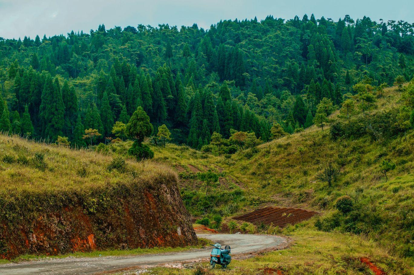 Photo of Meghalaya By Ankan Debnath