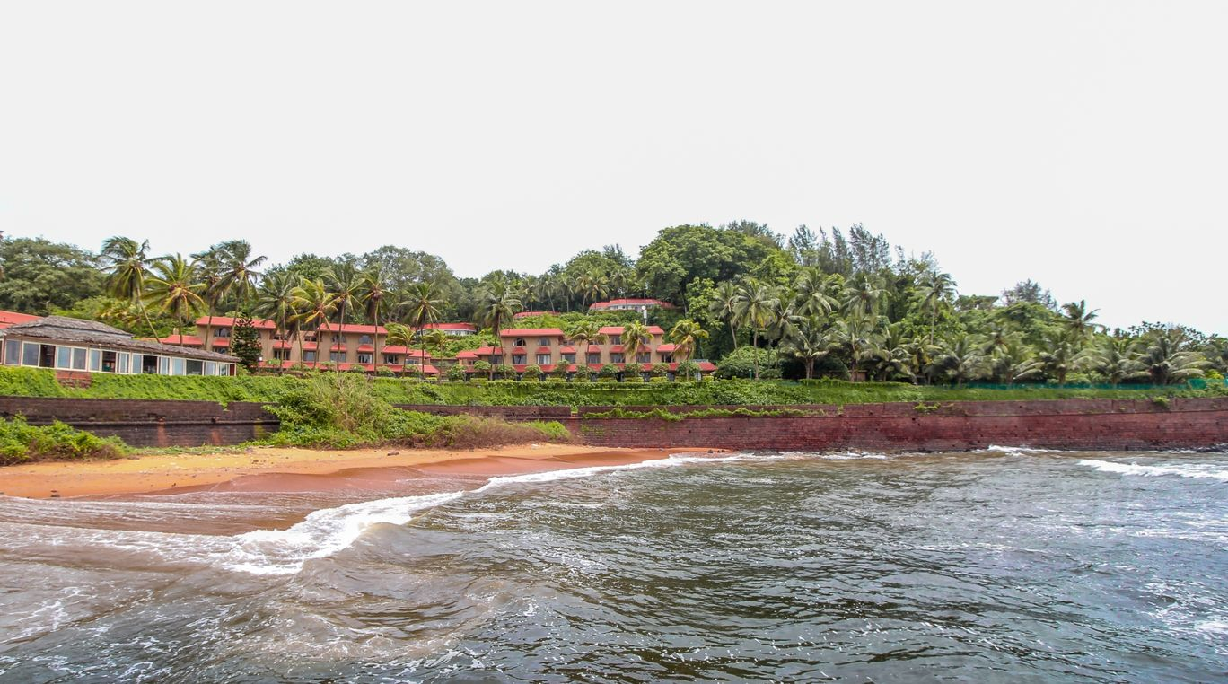 Photo of Sinquerium Beach Goa By Ankan Debnath