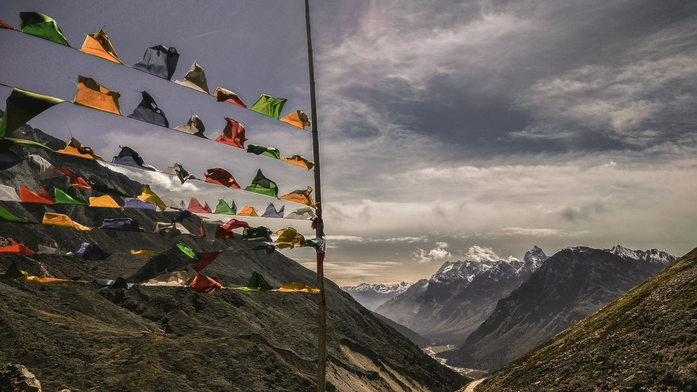 Photo of Zero Point Yumthang Valley By Ankan Debnath