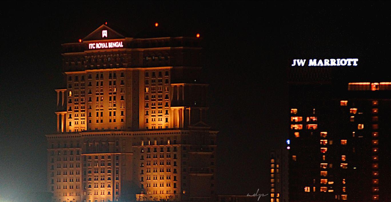 Photo of ITC Royal Bengal By Ankan Debnath