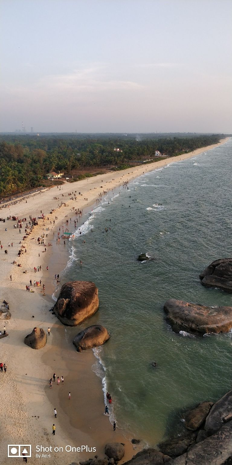 Photo of Kaup Beach By Shubham Dutt Attri