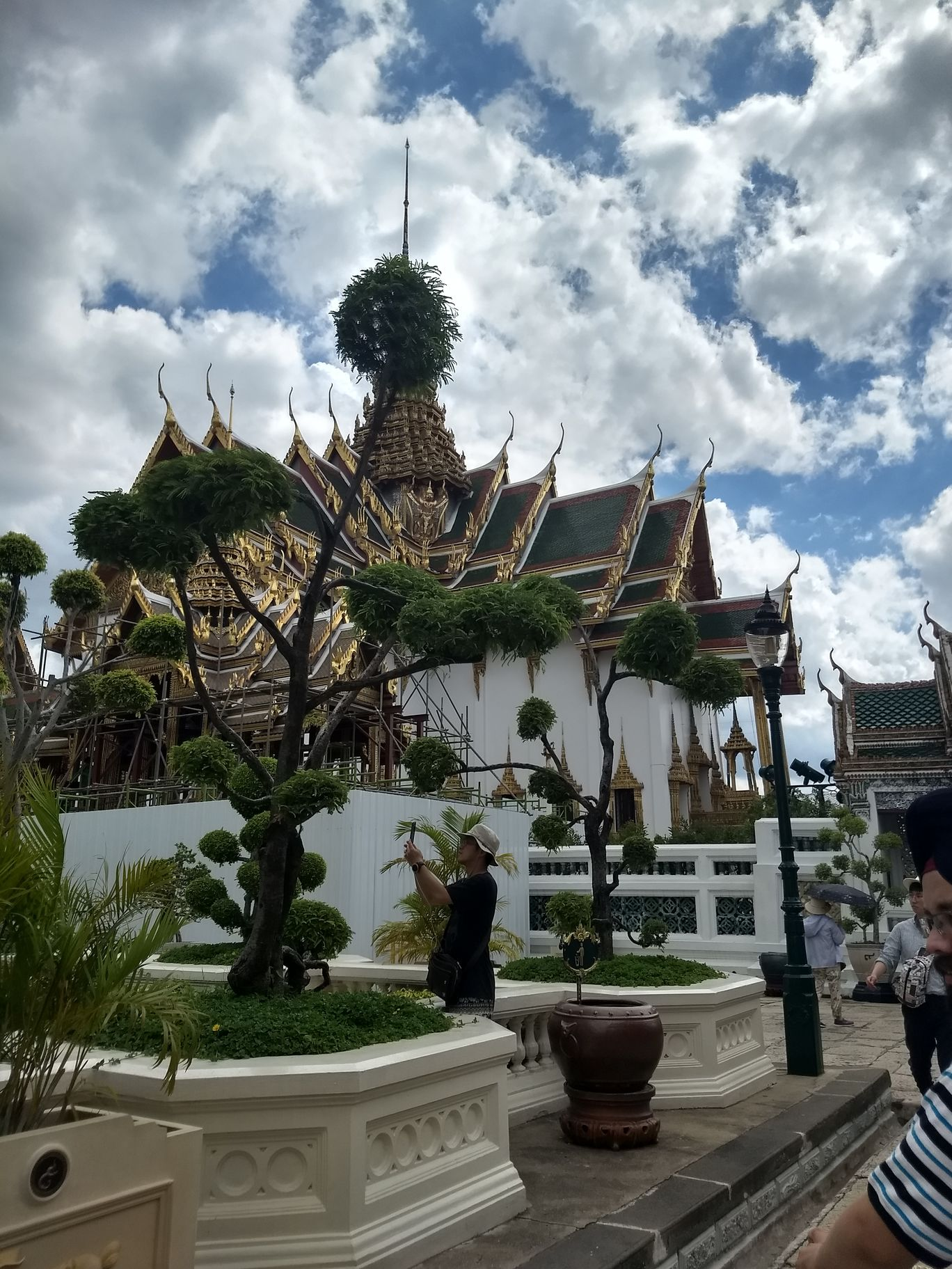 Photo of The Grand Palace By Manpreet Kaur