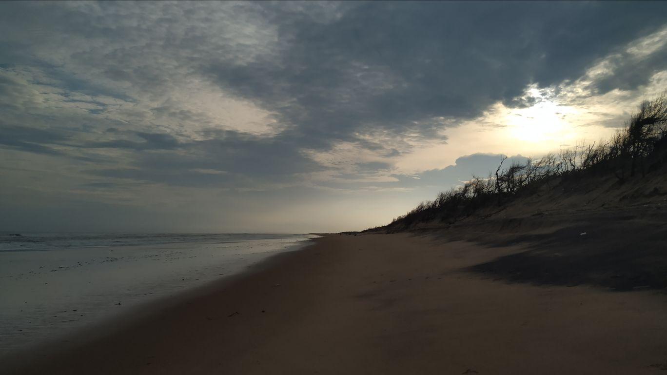 Photo of Beleswar Beach By Ankit Rathod