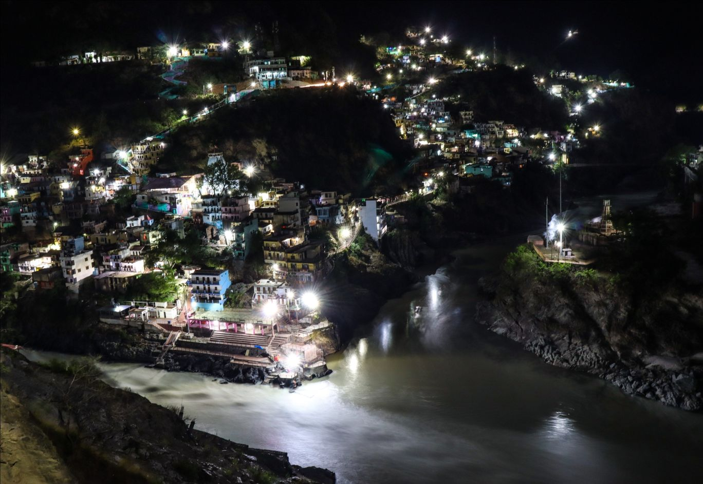 Photo of Devprayag By Ankit Rathod