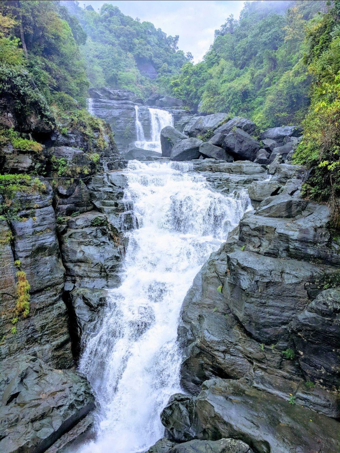 Photo of Shillong By Shathrugan K