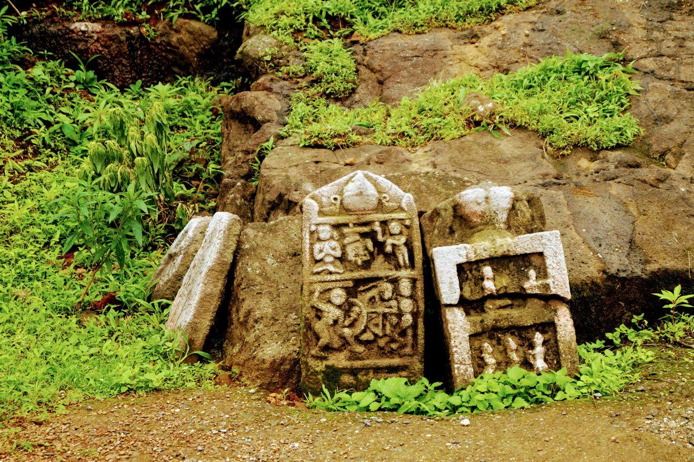 Photo of Kondeshwar Temple And Waterfall By Santosh Dengle