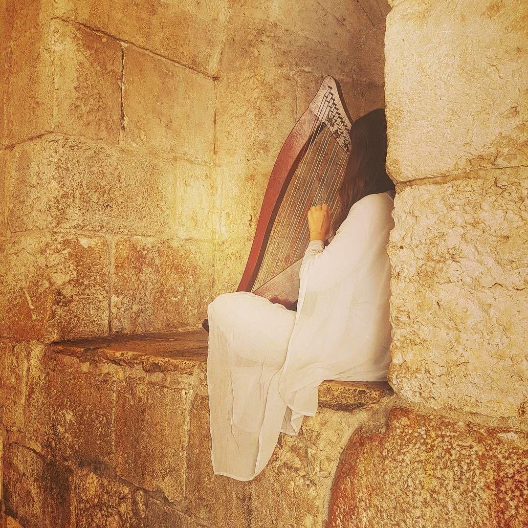 Photo of Jerusalem By Gunjan Khandelwal