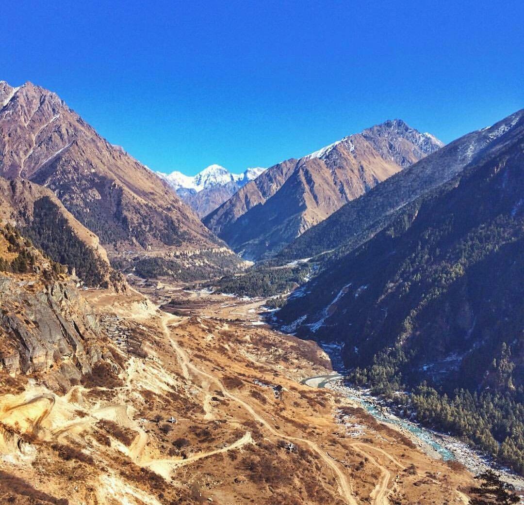 Photo of Indo Nepal Border Trail By Rachael Pereira