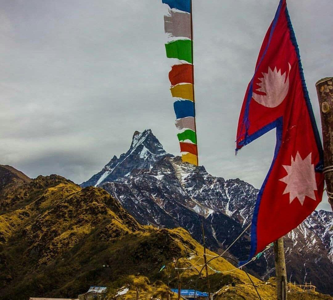 Photo of Nepal By Rachael Pereira