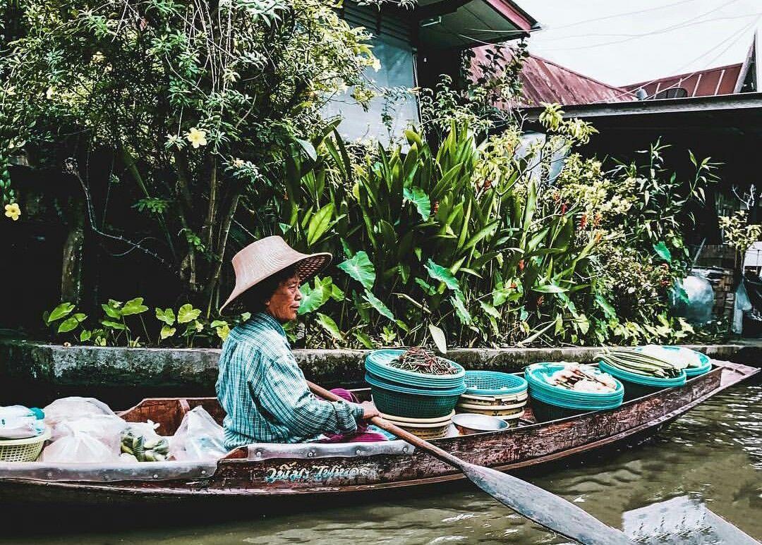 Photo of Bangkok By Rachael Pereira