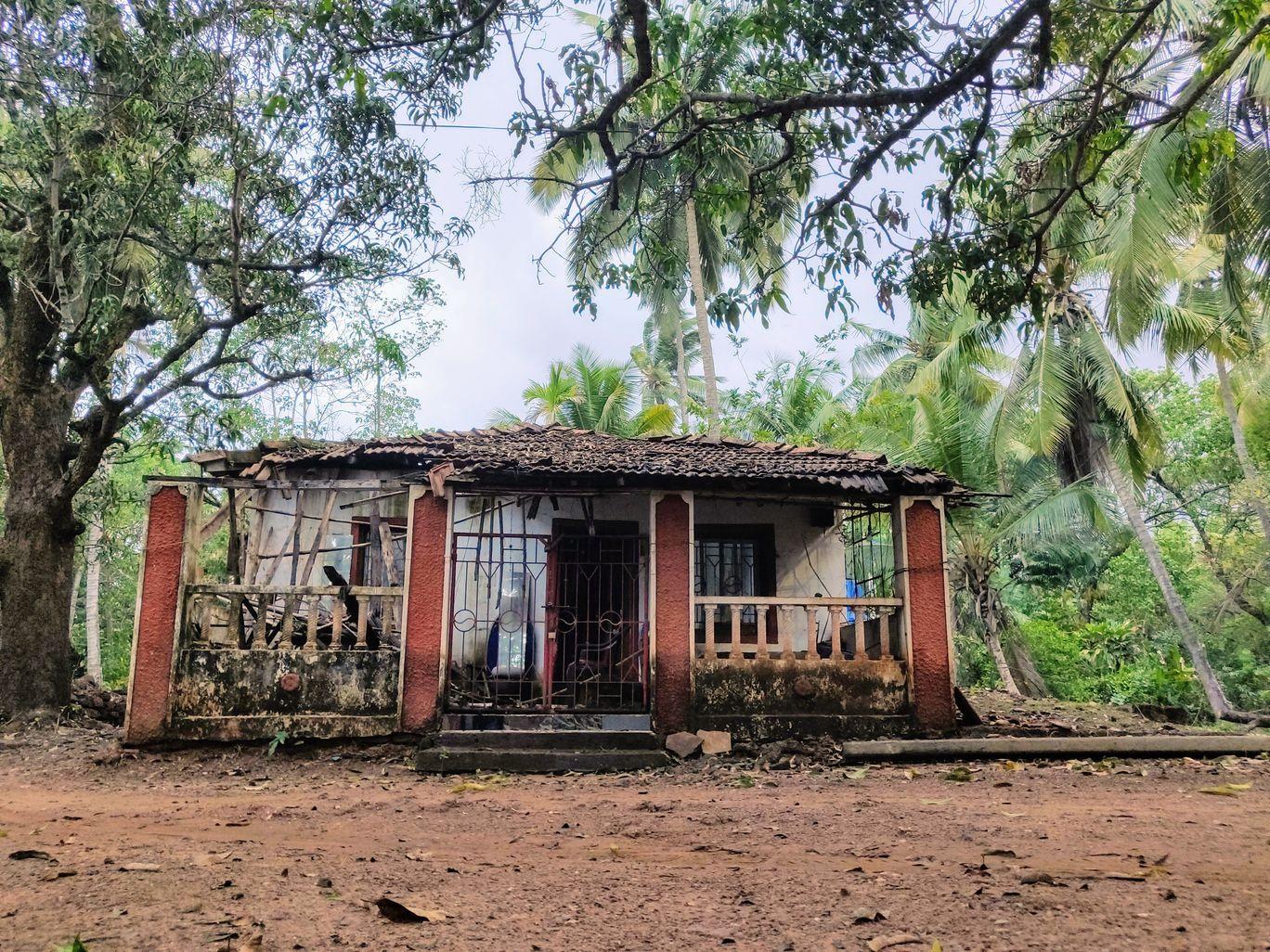 Photo of Goa By Yashna Shree