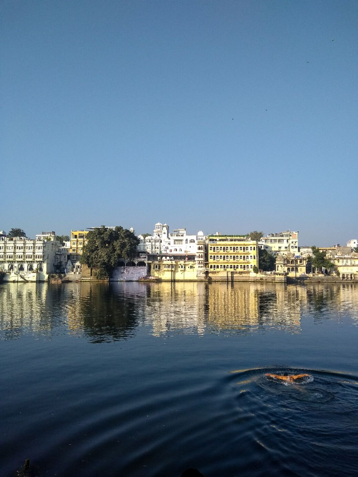 Photo of Udaipur By Naval Jagtap
