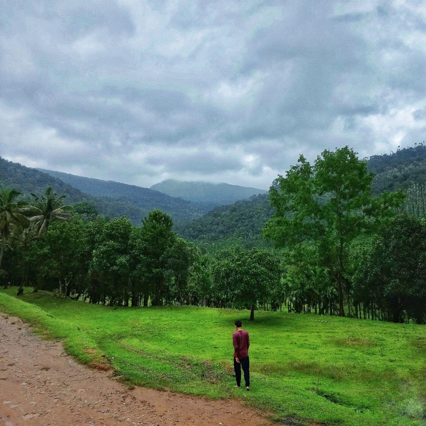 Photo of Horanadu By Subithraj N K