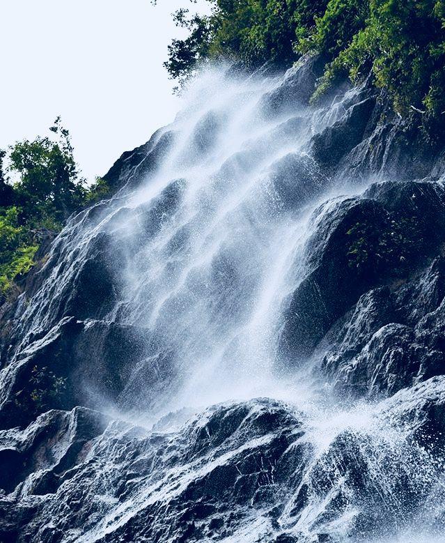 Photo of Katiki Waterfalls By bhargavi sharma