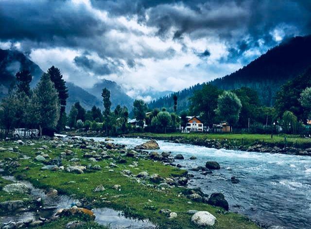 Photo of Pahalgam By bhargavi sharma