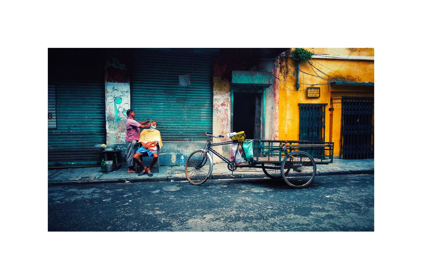 Photo of Kolkata By Arindam Chowdhury