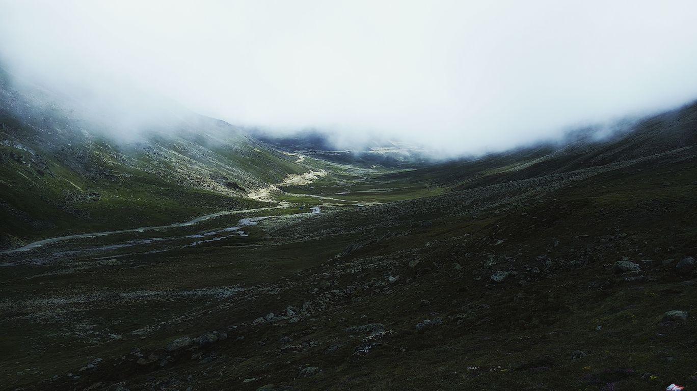 Photo of Zero Point Yumthang Valley By Arindam Chowdhury