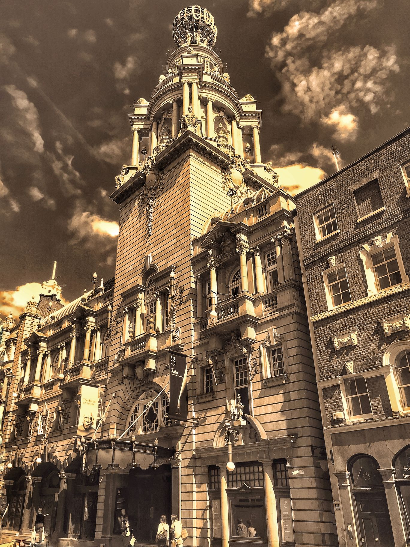 Photo of London By Megha Dhingra