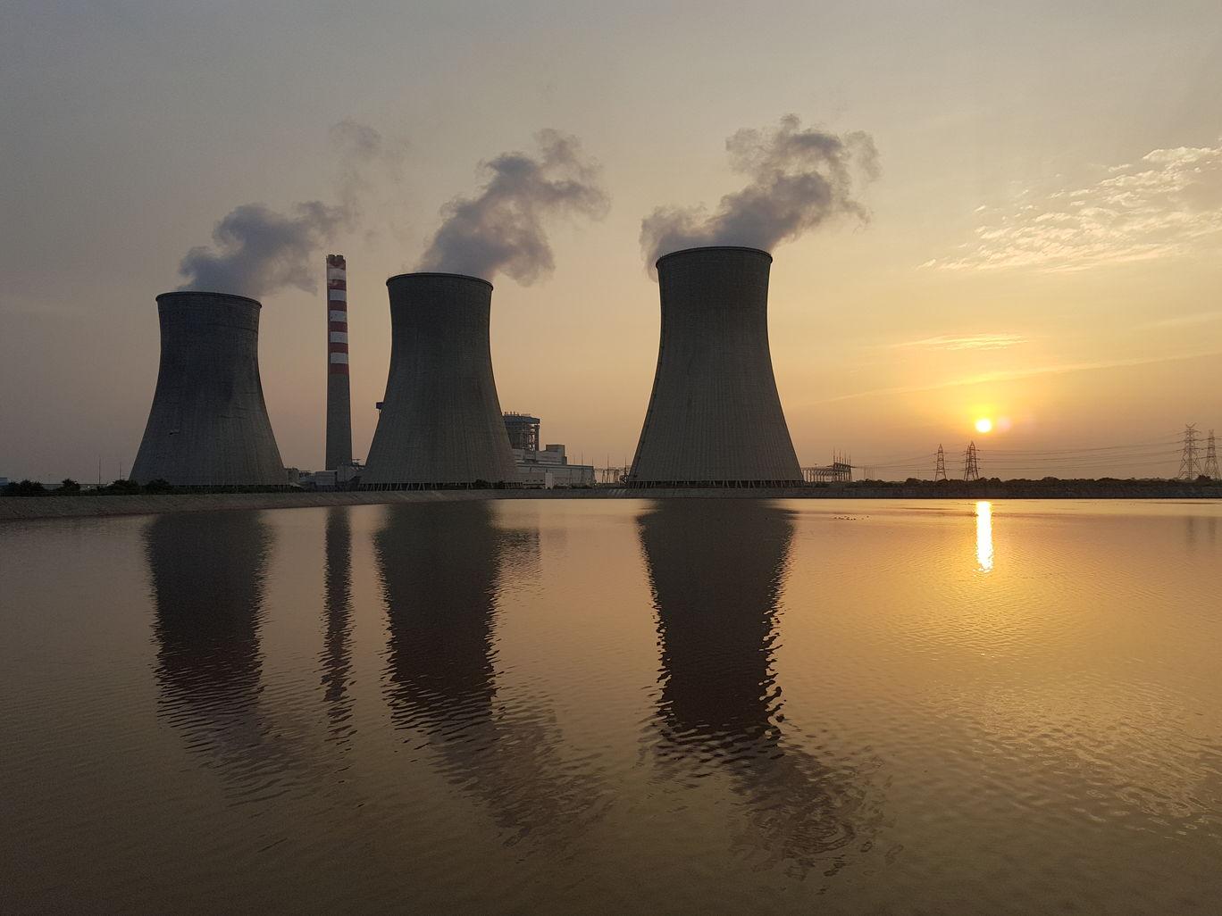 Photo of Talwandi Sabo Power Limited (TSPL) By Prashant Vats