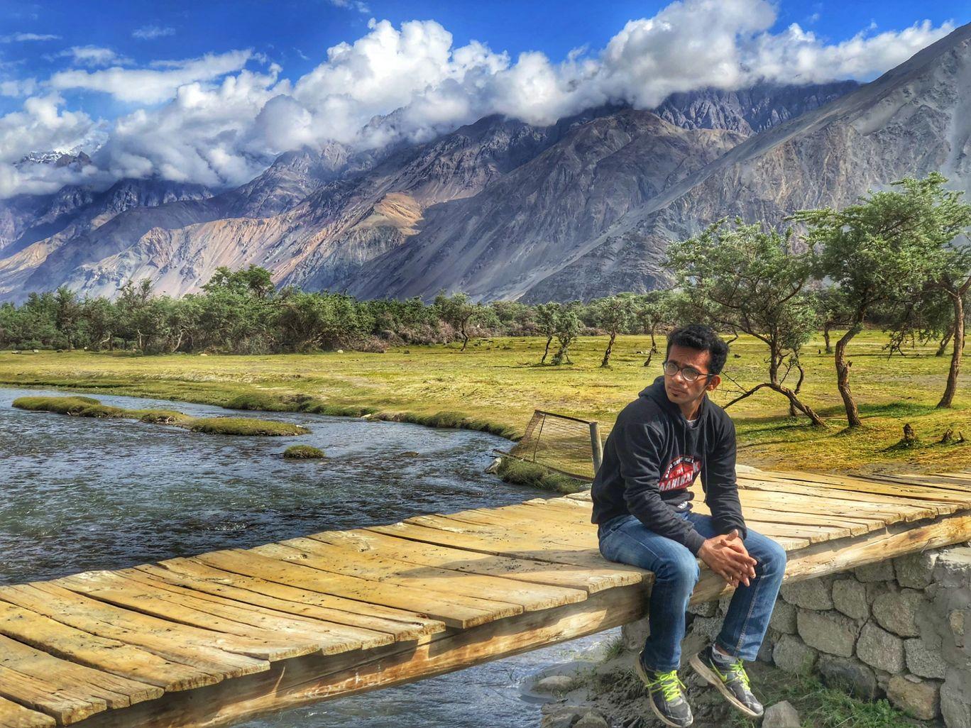Photo of Nubra Valley By Darshan Sarvaiya