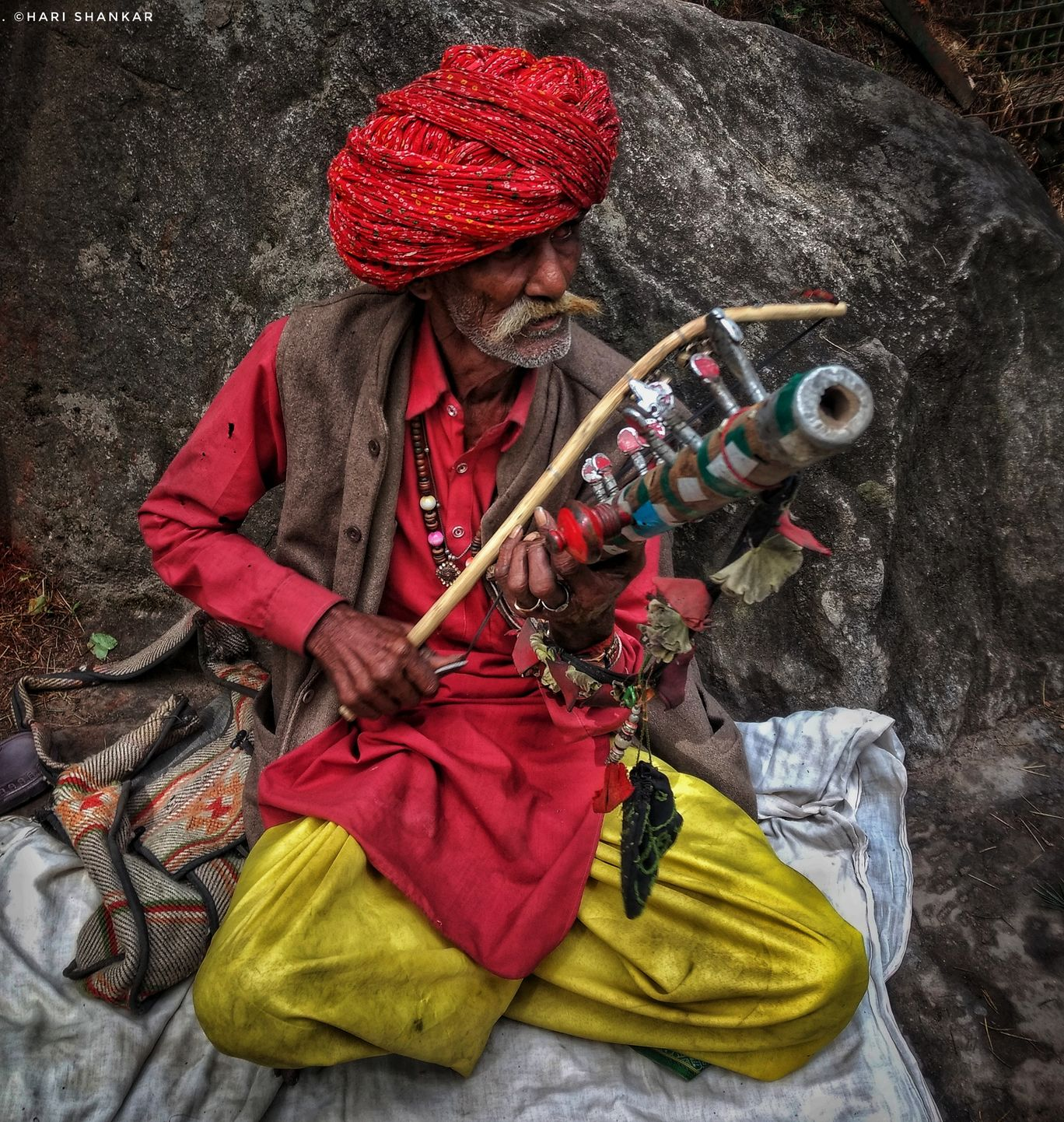 Photo of Manali By Harishankar S