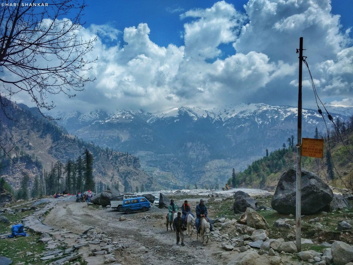 Photo of Solang Valley By Harishankar S