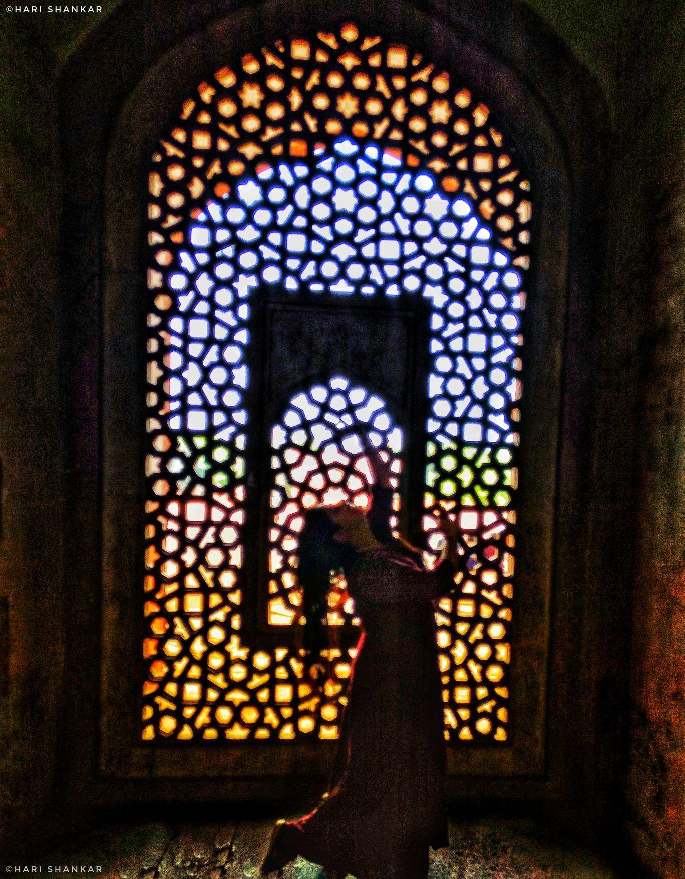 Photo of Humayun's Tomb By Harishankar S