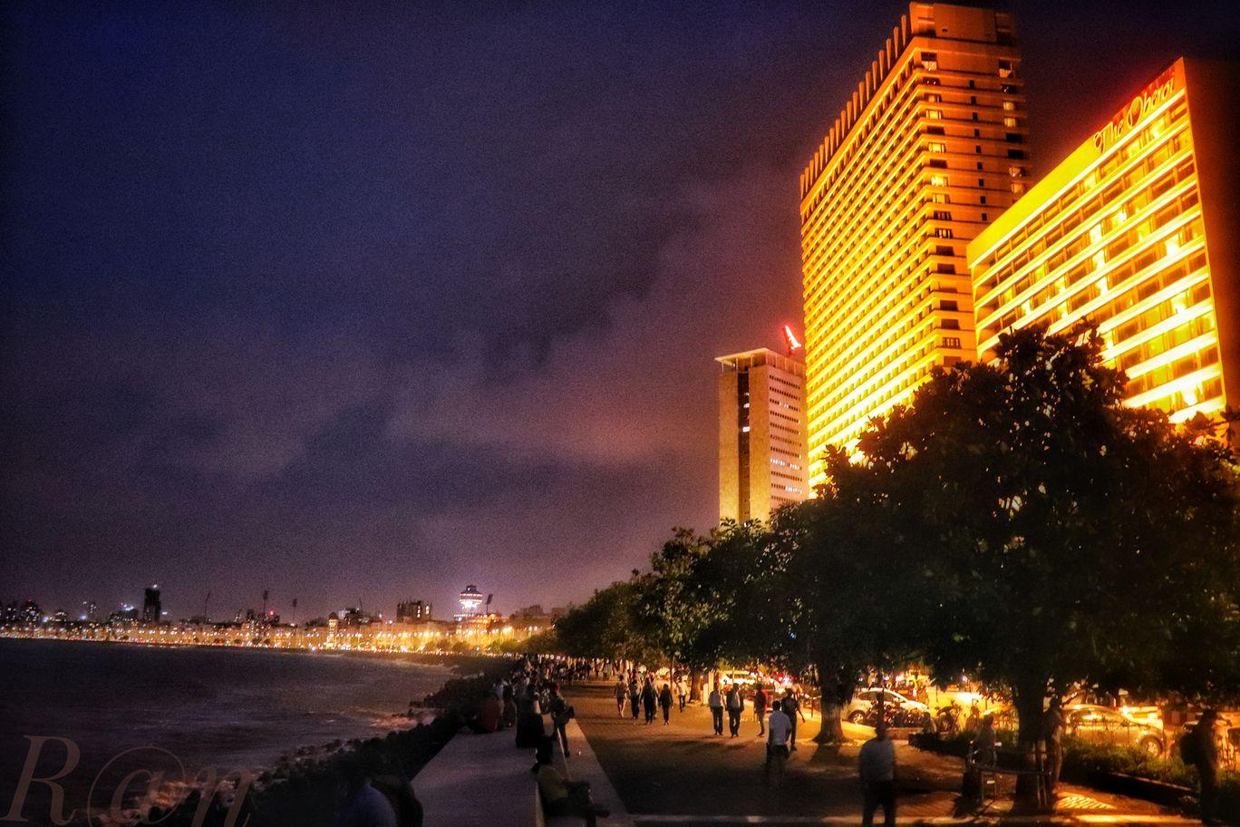 Photo of Mumbai By Rohit Nayak