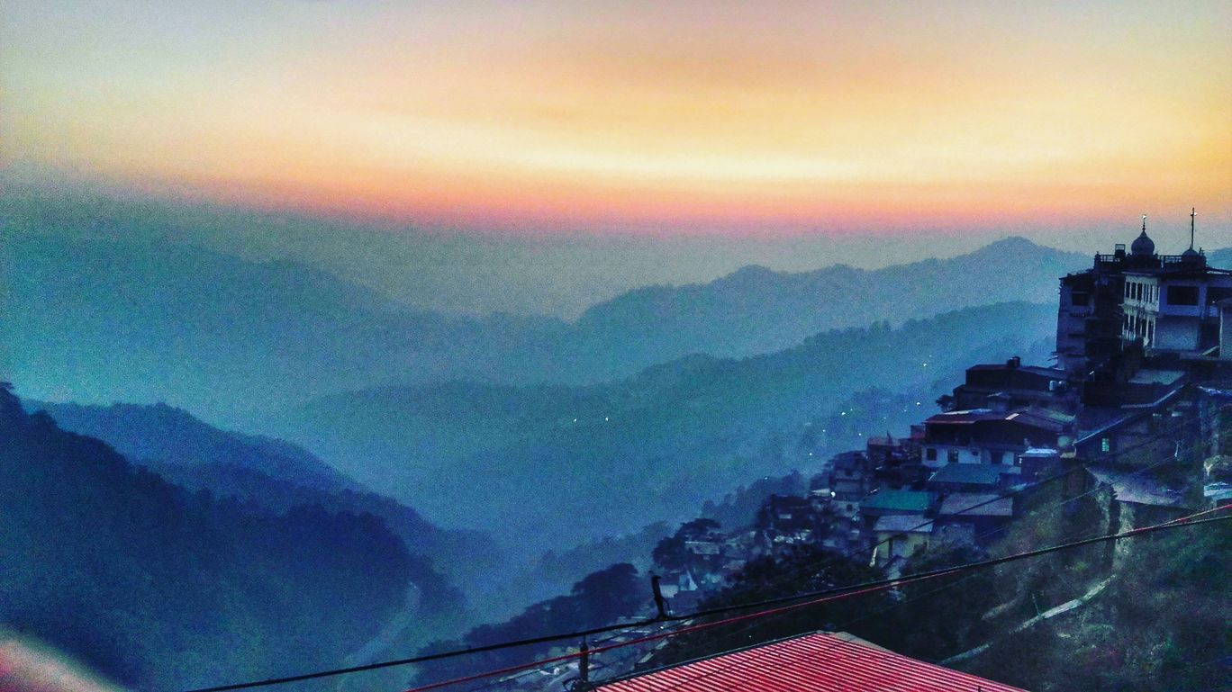 Photo of Shimla By Rohit Nayak