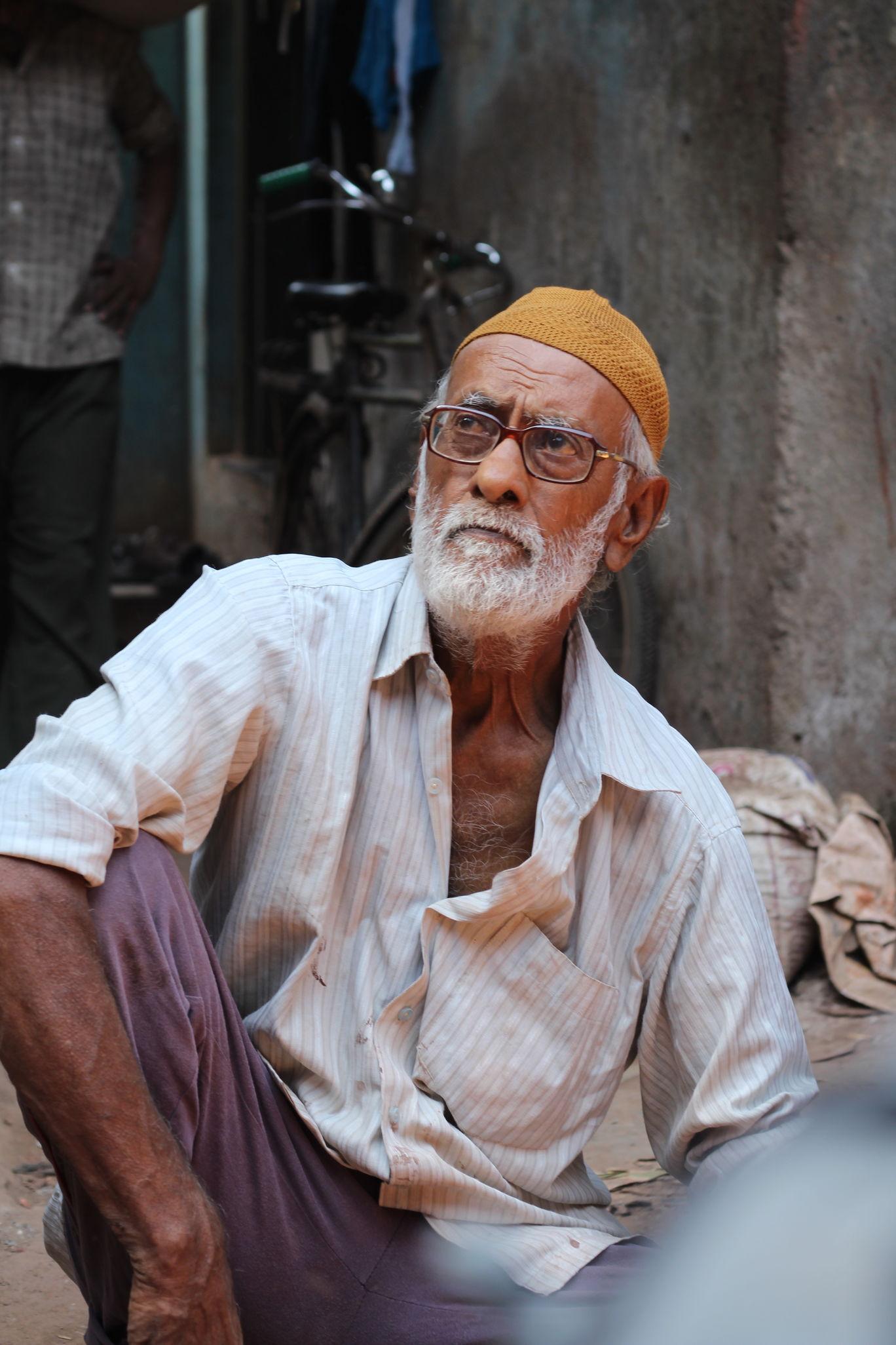 Photo of Dharavi By prasad katta