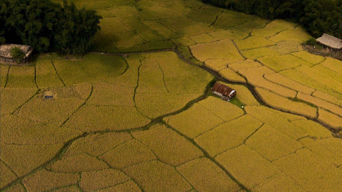 Photo of Arunachal Pradesh By Anand Subramanian