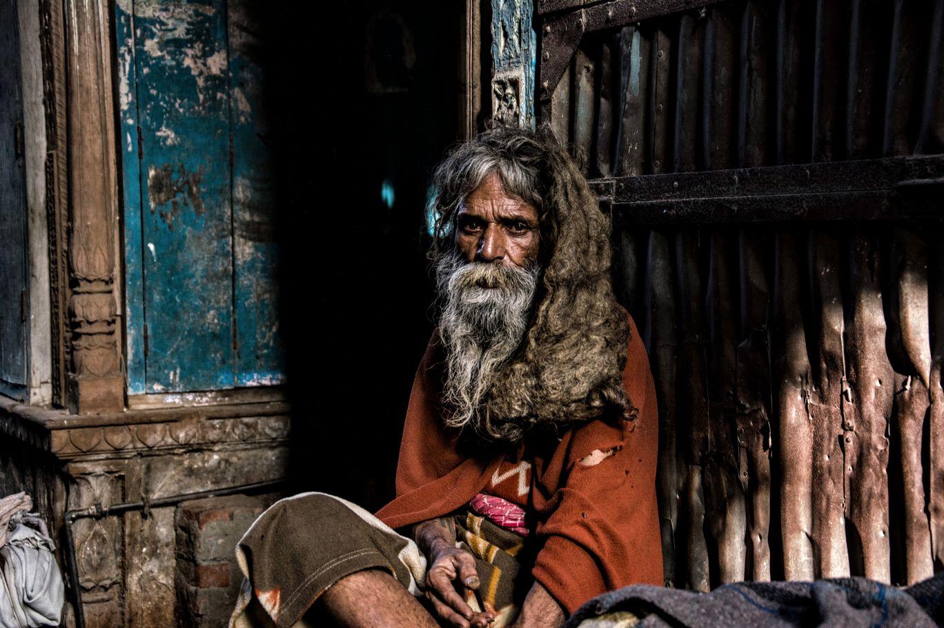 Photo of Vrindavan By Vansh Virmani