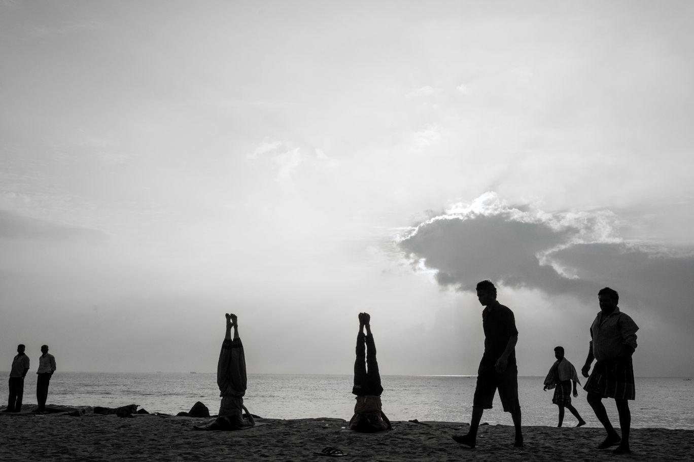 Photo of Pondicherry By Vansh Virmani