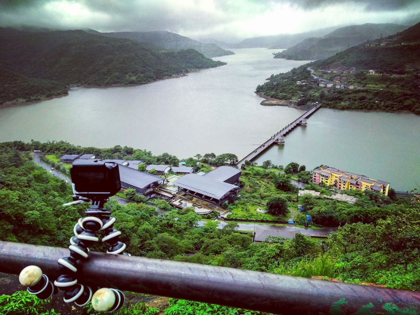 Photo of Lavasa By riding demons