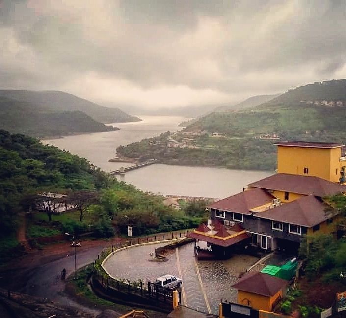 Photo of Lavasa Hill City By riding demons