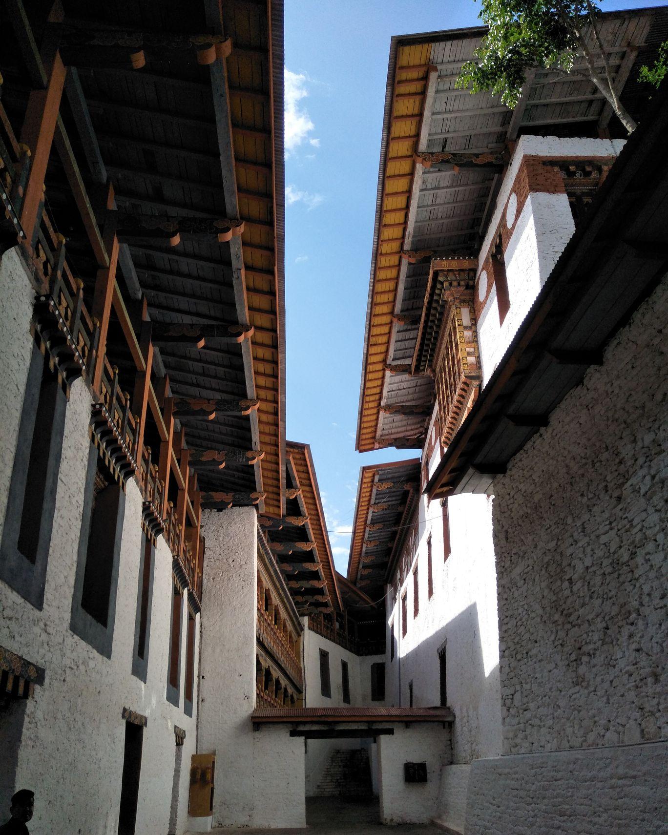 Photo of Bhutan By Pournami pottekat