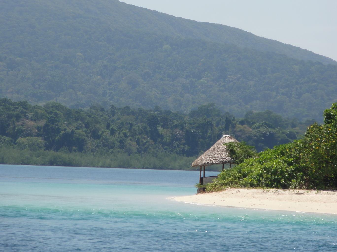 Photo of Andaman and Nicobar Islands By Likitha Priya