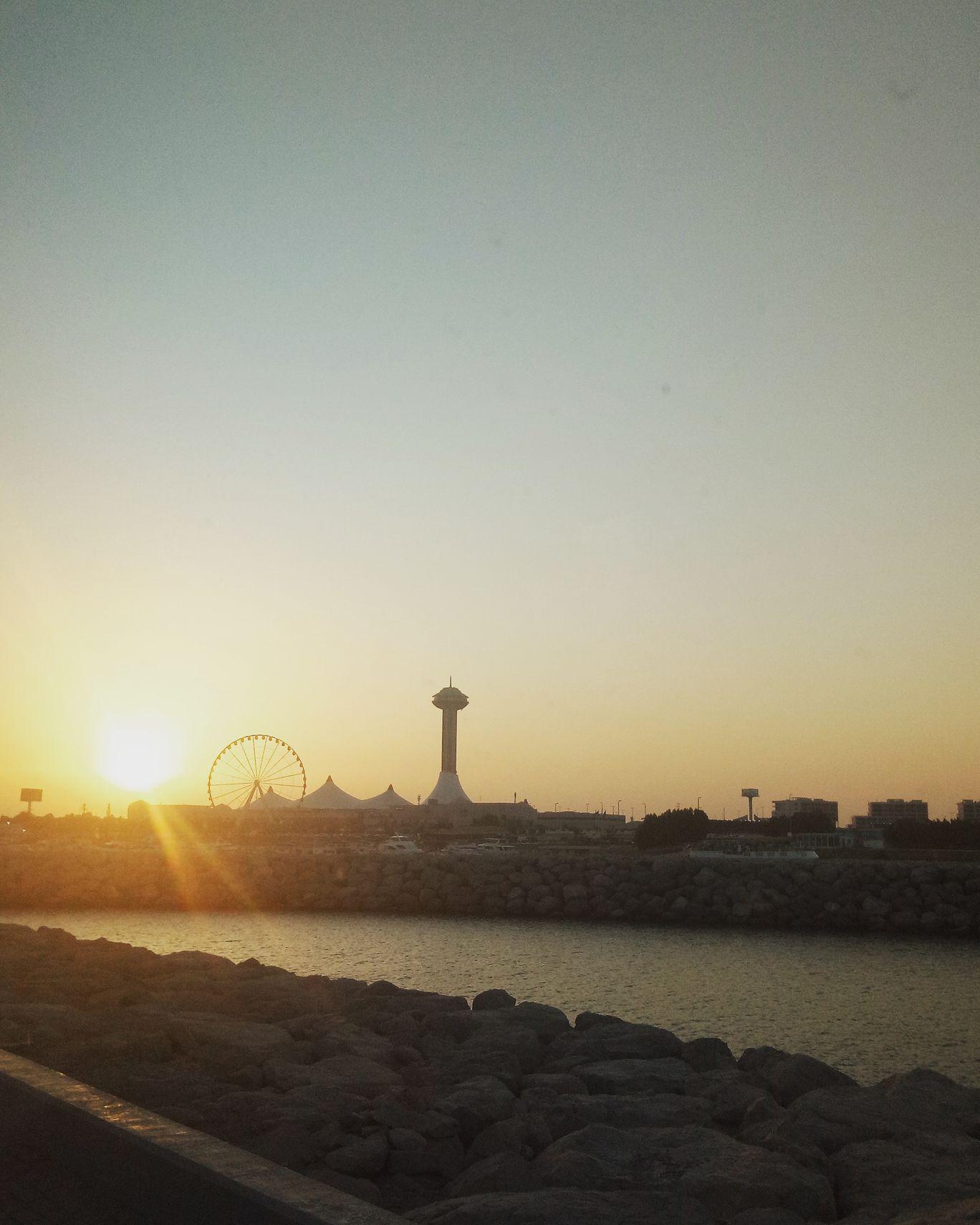 Photo of Abu Dhabi - United Arab Emirates By Ayush Bansal