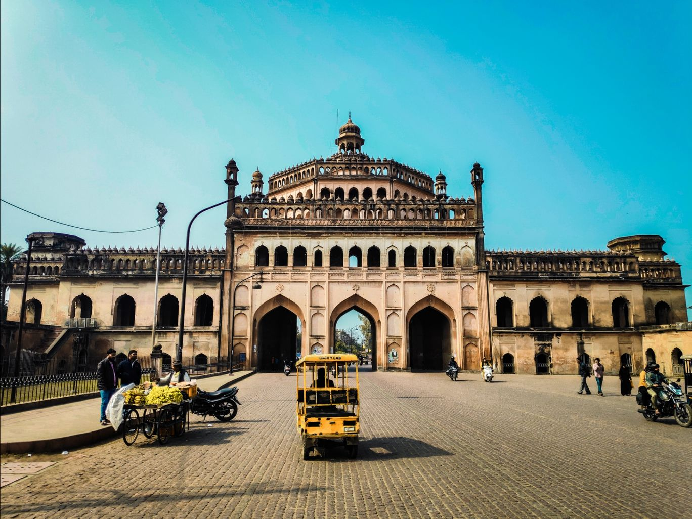 Photo of Lucknow By chinmay sharma