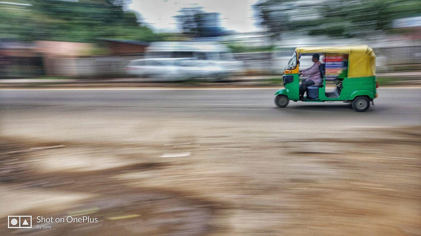 Photo of Bangalore By Saminathan Viswanathan