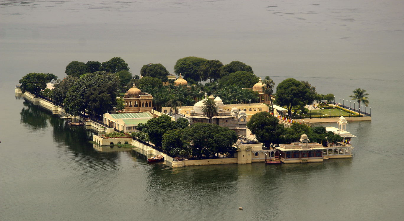 Photo of Udaipur By Saminathan Viswanathan