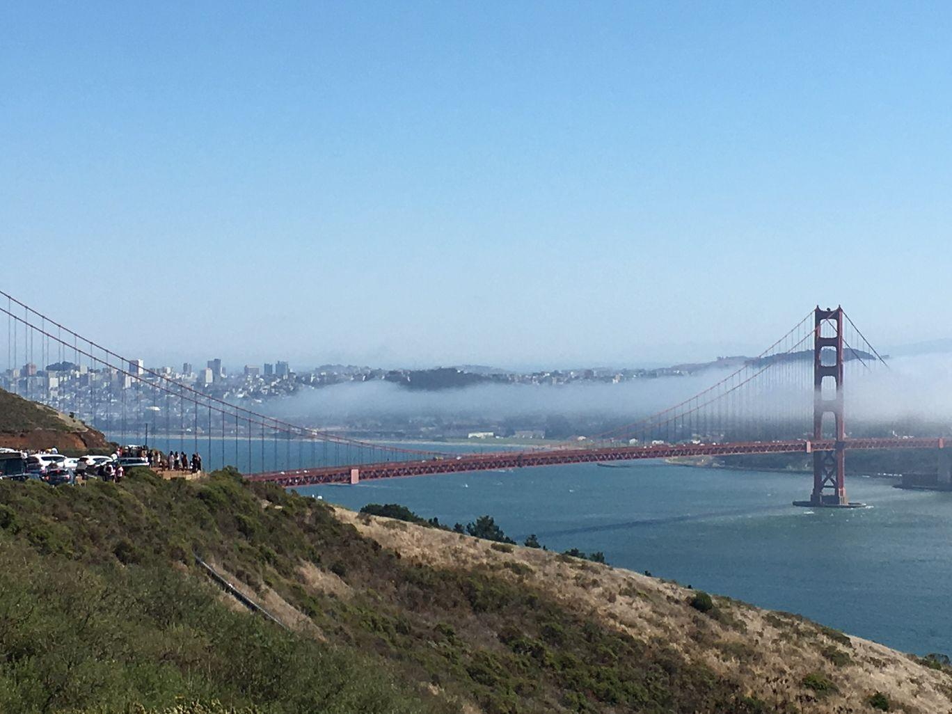 Photo of San Francisco By Moksha Srivastava