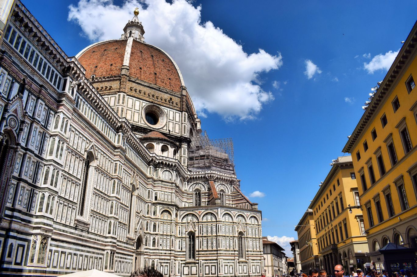 Photo of Piazza del Duomo By Nihaar