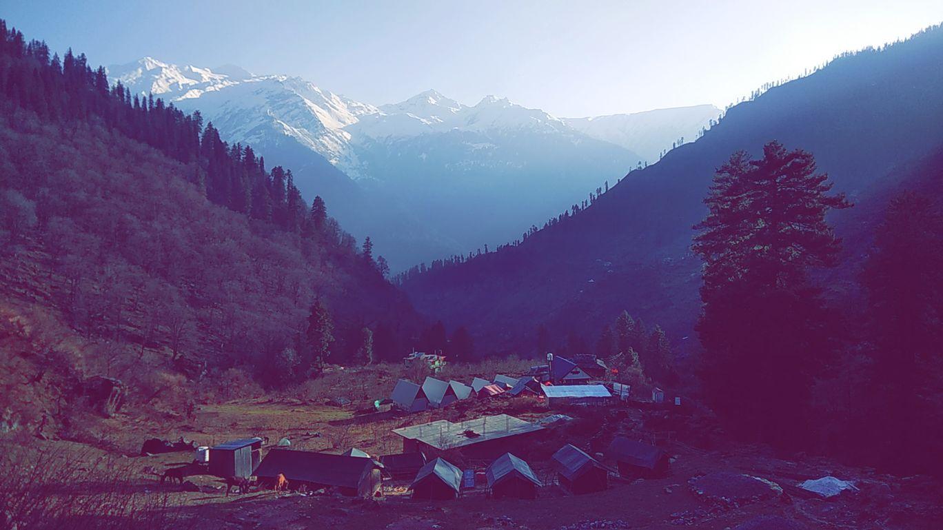 Photo of Kutla By Deepak Khushalani