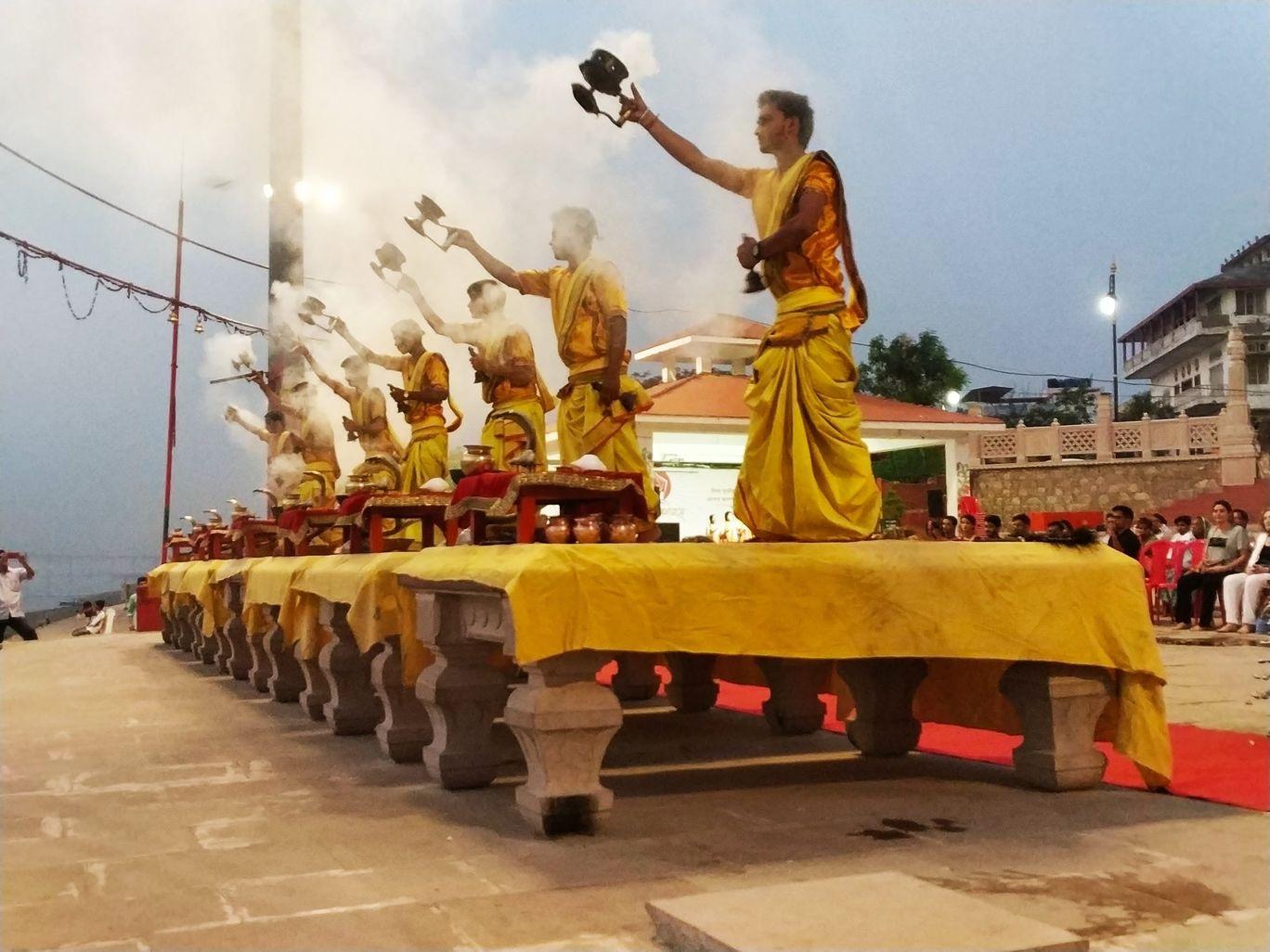 Photo of Varanasi By Shweta Jaiswal