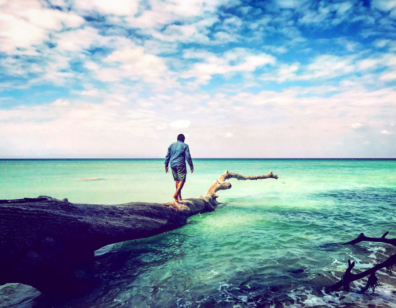 Photo of Andaman and Nicobar Islands By Martin Aravind