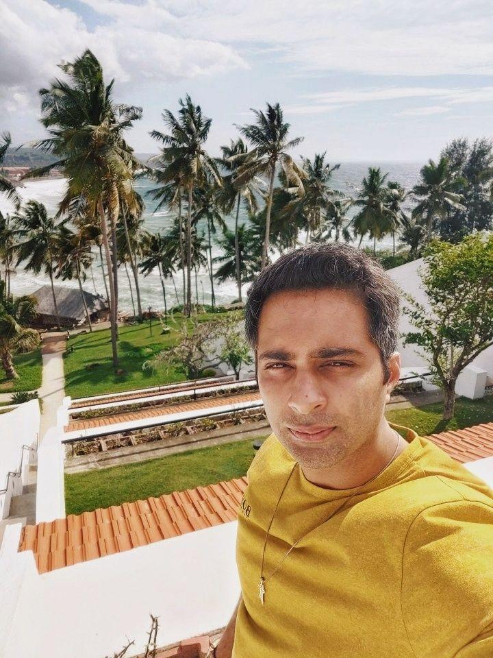 Photo of Kovalam By Qushai