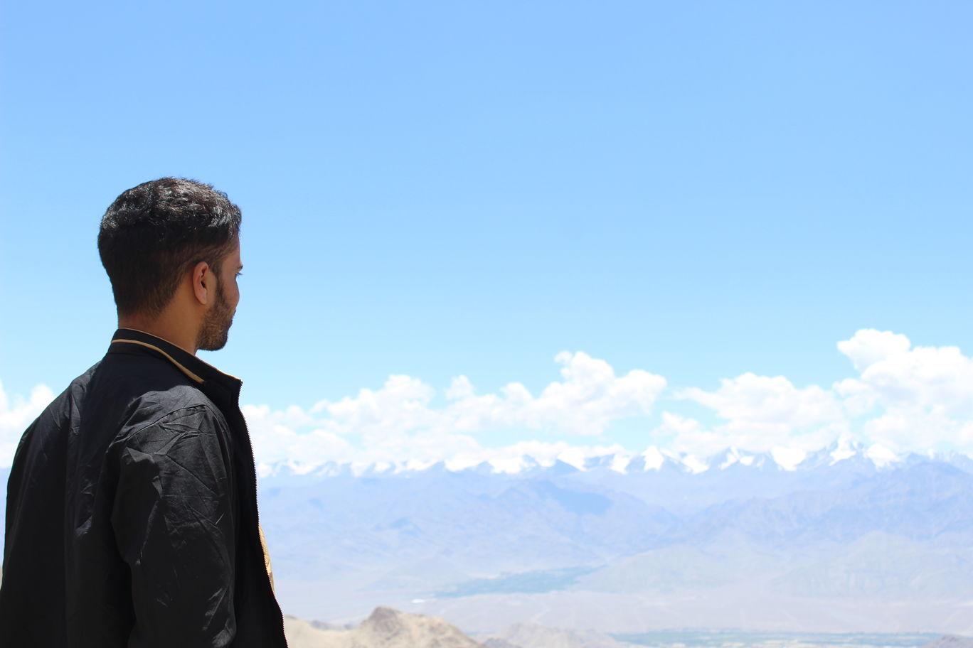 Photo of Leh By Abhishek Balchuguri
