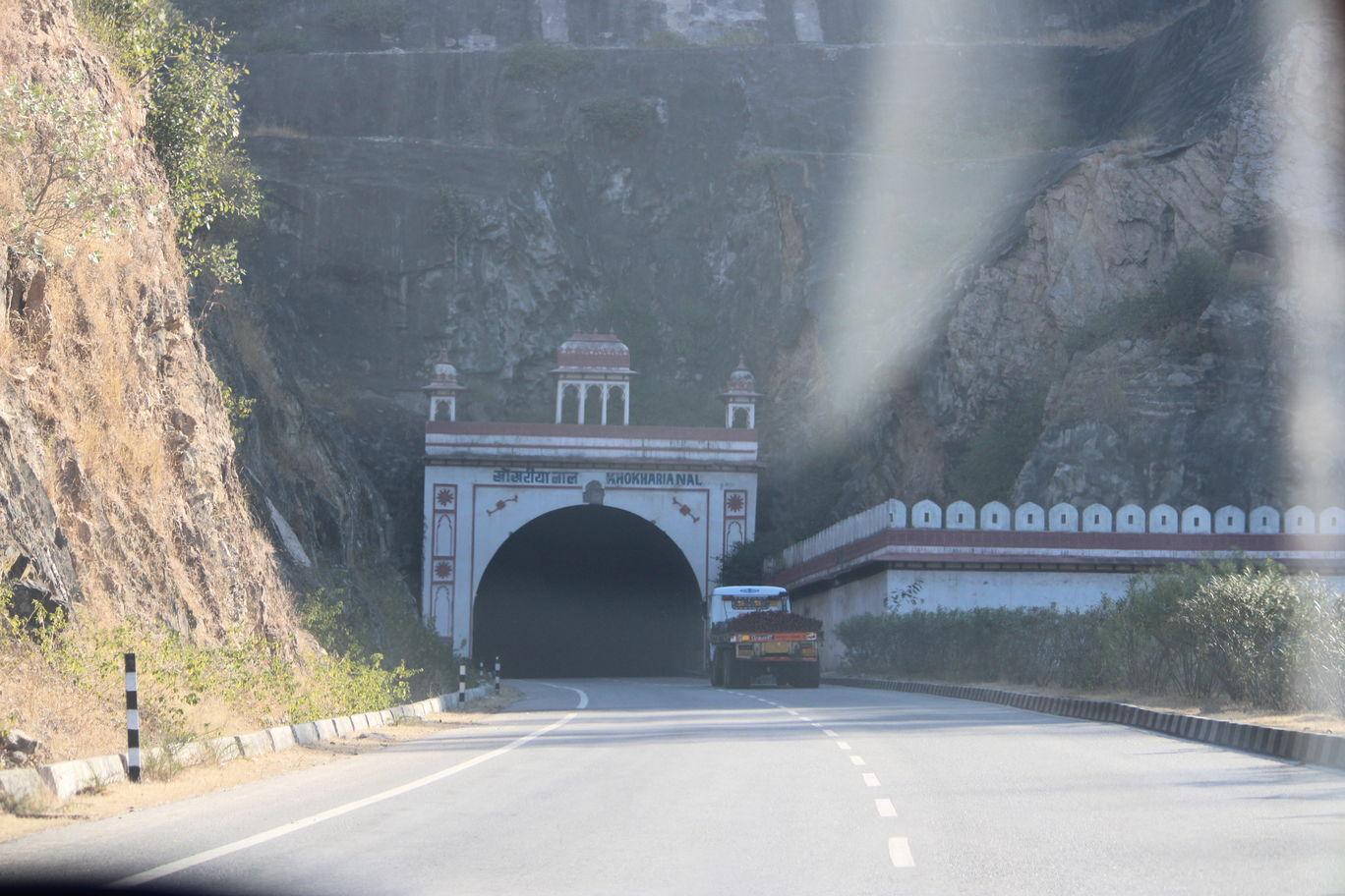 Photo of Kumbhalgarh Fort By Neekushal Shah